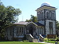 Toronto Magnetic Observatory, WNW.JPG