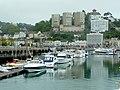 Torquay New Harbour 2 - geograph.org.uk - 1279317.jpg