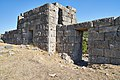 Tower and sally port (?) at the fortress of Eleutherai on August 30, 2020.jpg