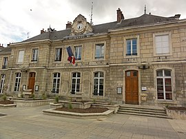 Town hall of Chambly.JPG