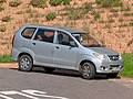 Toyota Avanza, Cape Town (P1050557) (cropped).jpg