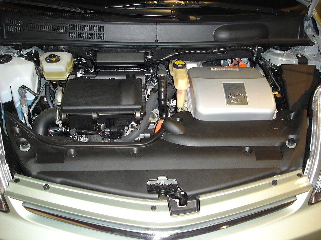 Prius Car Cover