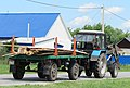 Tractor with trailer.JPG