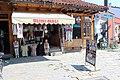 Traditional shop at bazaar Çarshia, Gjakove.jpg