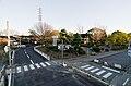 Traffic Playground in Okazaki City Minami Park.jpg