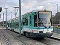 Tram Station Tramway IdF Ligne 1 Jean Rostand - Bobigny (FR93) - 2021-01-07 - 1.jpg