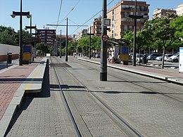 Tranvía en Marchalenes 01.JPG