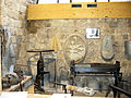 Treasures in the Walls, Ethnographic Museum, Acre, Israel - 18.JPG