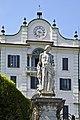 Tremezzo Villa Carlotta statua ingresso.jpg