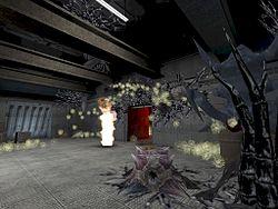 Tremulous - alien base grenade.jpg