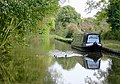 Trent and Mersey Canal near Weston-on-Trent, Derbyshire - geograph.org.uk - 1611783.jpg