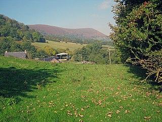 Trewyn Farm barn, Llanvihangel Crucorney