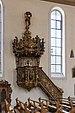 Triberg Kirche Maria in der Tanne Kanzel 01.jpg