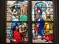 Triel-sur-Seine (78), église Saint-Martin, verrière n° 6, registre inférieur.JPG