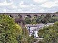 Truro Railway Viaduct - geograph.org.uk - 2009490.jpg