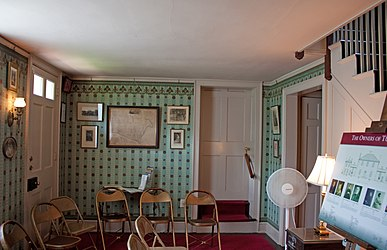 Tudor Place interior 2011.jpg