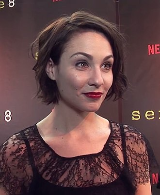 Tuppence Middleton - Tuppence Middleton interviewed by Sidewalks Entertainment in 2015.