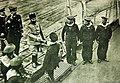 Turkish Navy minister Jemal Pasha and Fleet Admiral Scheer in Wilhelmshaven, WWI (29414892005).jpg