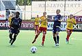Tyresö FF - FC Rosengård 2014 1.jpg