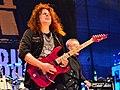 UFO - Vinnie Moore – Hamburg Harley Days 2015 07.jpg