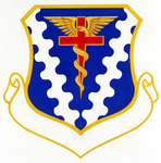 USAF Clinic, Spangdahlem emblem.png
