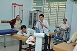 USAID support to Thanh Khe District Hospital (6585955173).jpg