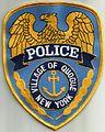 USA - NEW YORK - village of Quogue police.jpg