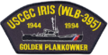 USCGC Iris Badge.png