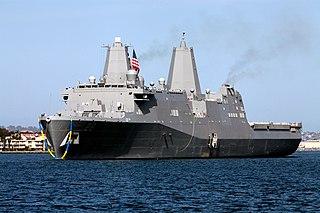 USS <i>San Diego</i> (LPD-22)