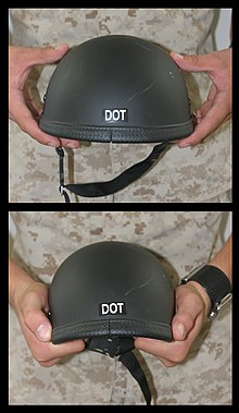 Motorcycle helmet - Wikipedia