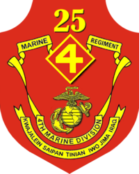 USMC - 4th Division 25th Regiment.png