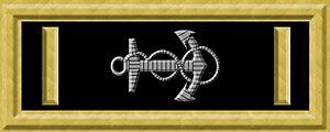 Isaac D. Seyburn - Image: USN master rank insignia
