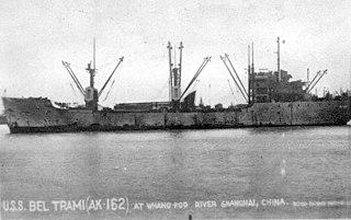 USS <i>Beltrami</i> (AK-162)