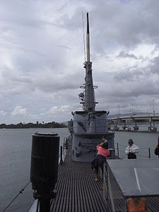 USS Bowfin (SS-287), Pearl Harbour, Oahu, Hawaii, USA1.jpg