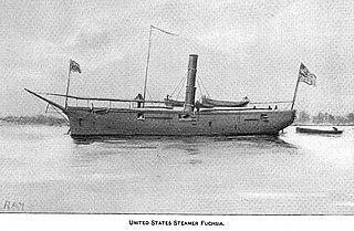 USS <i>Fuchsia</i> (1863)