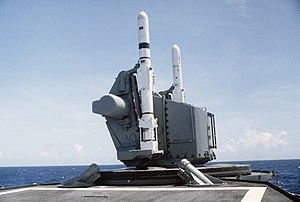 Raketa vikipedija