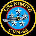 USS Nimitz CVN-68 Crest.png