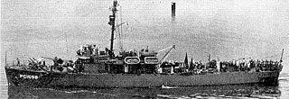 USS <i>Excel</i> (AM-94)