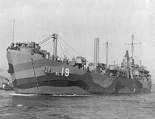 USS <i>Patroclus</i>