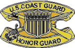 US Coast Guard Honor Guard Badge.png