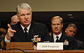 US Navy 100225-N-3548M-060 Chief of Naval Operations (CNO) Adm. Gary Roughead testifies before the Senate Armed Services Committee.jpg