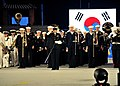 US Navy 110408-N-RO948-055 The U.S. 7th Fleet Band performs at the 2011 Jinhae International Military Band and Honor Guard Festival opening ceremon.jpg