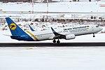 Ukraine International Airlines, UR-PSG, Boeing 737-85R (25766957267).jpg