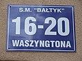 Ulica Jerzego Waszyngtona, Gdynia - 008.JPG