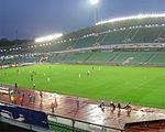 Stade de Ullevi