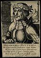 Ulrich von Hutten. Line engraving. Wellcome V0002989.jpg