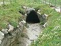 Underground passage, Tintagel Island - geograph.org.uk - 1383917.jpg