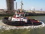 Union Kodiak, IMO 9397119, Zandvliet lock, Port of Antwerp, pic1.JPG