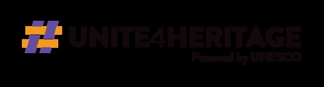 Unite4Heritage UNESCO campaign logo.png