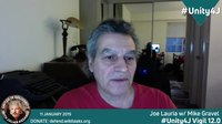 File:Unity4J V12 0 Joe Lauria Interviews Senator Mike Gravel.webm
